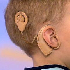 Методи лікування глухоти