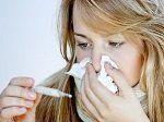 Основні симптоми грипу