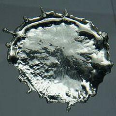 Хлорид олова отримують хлоруванням безводного олова