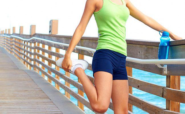 Будьте фізично активними