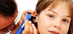 імпедансометрія вуха
