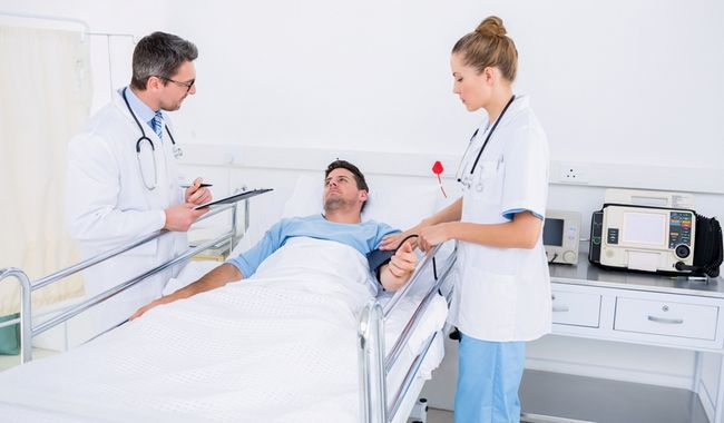 Інсульт: 9 цікавих фактів про недугу