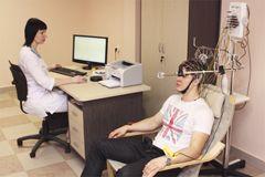 Електроенцефалографія