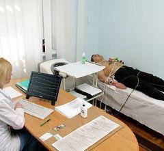 ЕКГ - метод діагностики ендокардиту