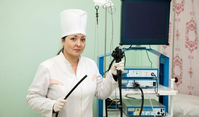 Ендоскопіст - фахівець, який проводить інструментальне дослідження за допомогою ендоскопа