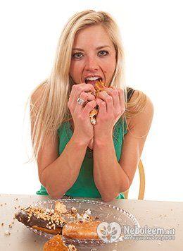 Як набрати вагу дівчині: безпечні способи