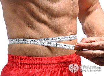 Як набрати вагу хлопцю - ефективні способи
