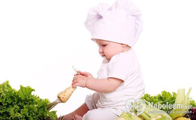 Зробіть процес їжі цікавим