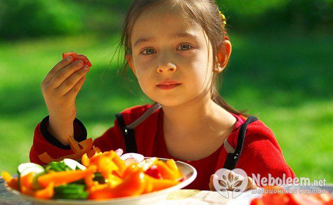 Чи не відволікайте дитини від їжі