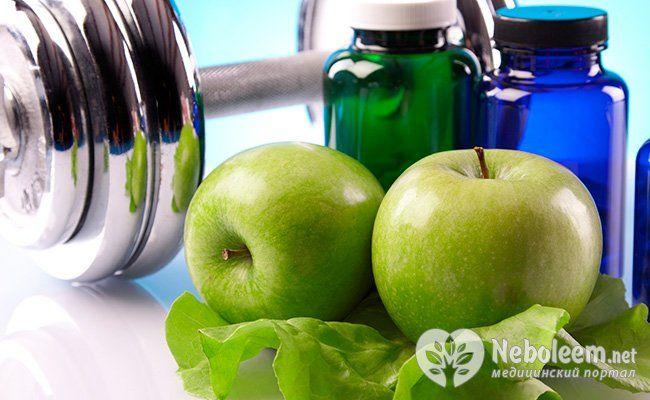 Як харчуватися при хворобах серця