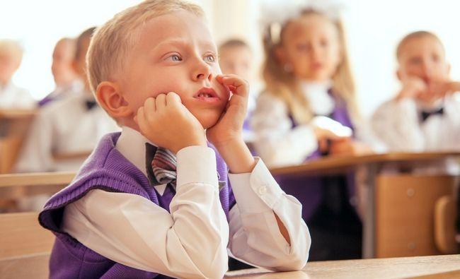 Як зберегти зір школяра: 7 простих порад