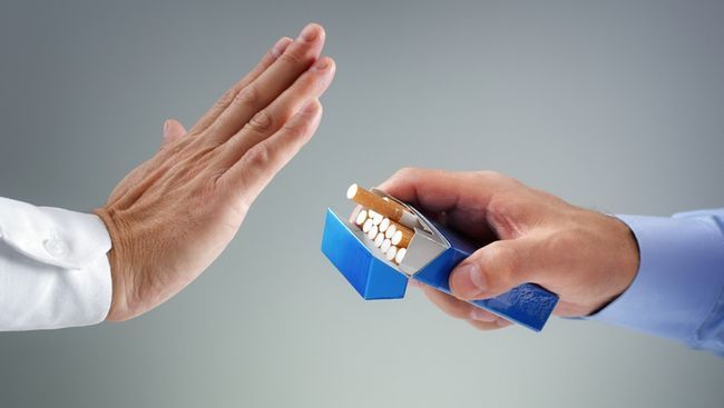 Куріння - фактор ризику розвитку раку підшлункової залози
