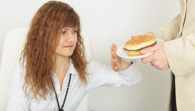 Фаст-фуд негативно впливає на роботу підшлункової залози