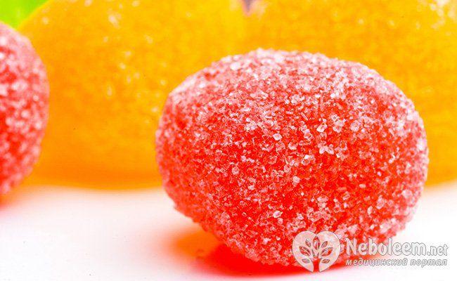 Які продукти заважають схуднути