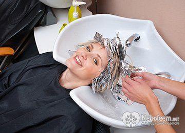 Фарбування волосся за місячним календарем - виберіть вдалий час
