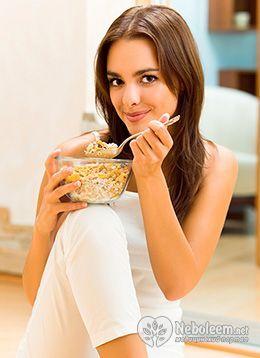 Пластівці для схуднення - відгуки та рекомендації щодо вживання