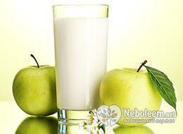 Калорійність кефіру і ефективність його вживання при схудненні