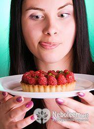 Як розрахувати, скільки калорій в малині