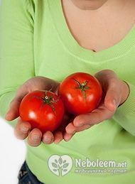 Чи можна схуднути на помідорах і як це правильно зробити