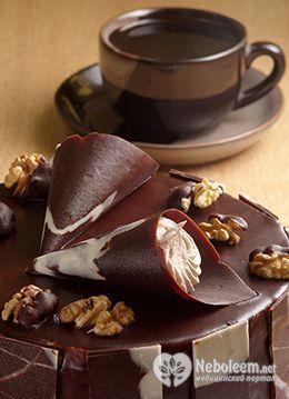 Як правильно розрахувати калорійність шоколадних цукерок
