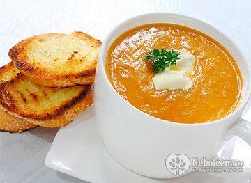 Скільки калорій в супі з овочів, з фрикадельками, з вермішеллю