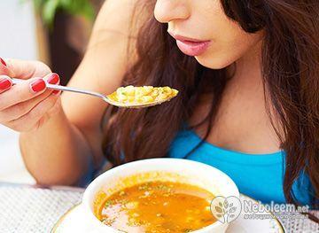 Як схуднути на супах без виснажливих дієт
