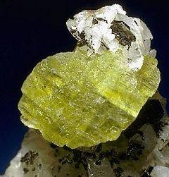 Карбонат заліза