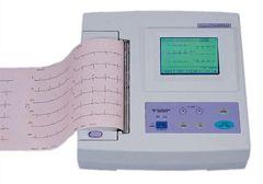 Електрокардіограф для проведення кардиографии серця