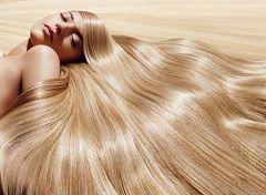 Ламінування волосся - це обробка волосся спеціальним розчином