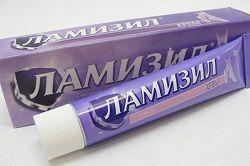 крем Ламізил