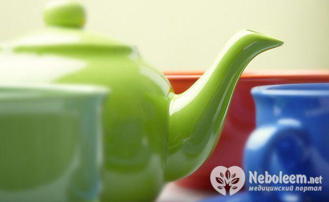 Як готувати чай каркаде