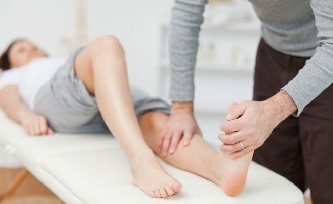 Лікування фізіотерапією