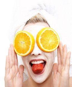 Рецепти освіжаючих масок для обличчя