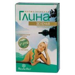 Маски для обличчя з зеленої глини рекомендовані для сухої шкіри