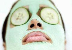 Рецепти масок для проблемної шкіри обличчя