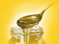 Рецепт маски для обличчя з лимона і меду