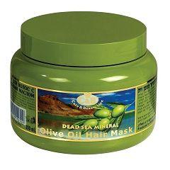Маски з оливковою олією для волосся сприяють посиленню їх зростання
