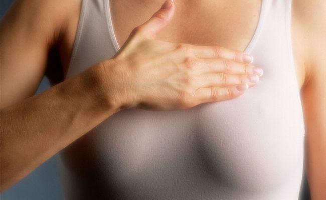 Мастопатія: антиоксиданти на сторожі жіночого здоров`я