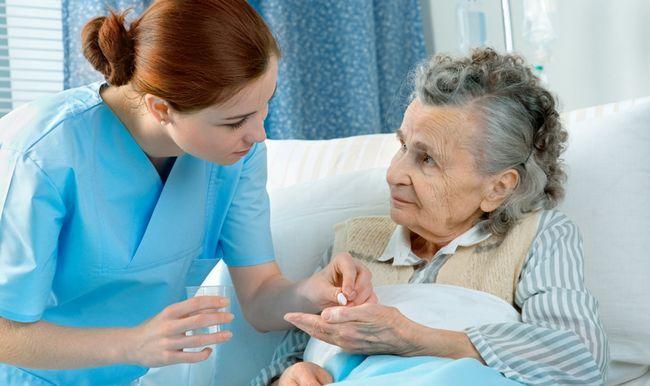 Медична сестра - важливий помічник лікаря