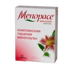 капсули Менопейс