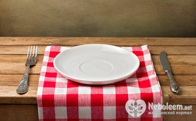 Чим менше їси, тим більше худнеш