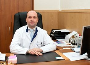 Науково-практична діяльність професора віссаріонова