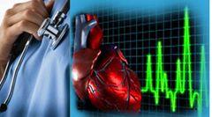 Недостатність кровообігу серце