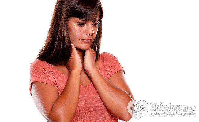Роль щитовидної залози в організмі