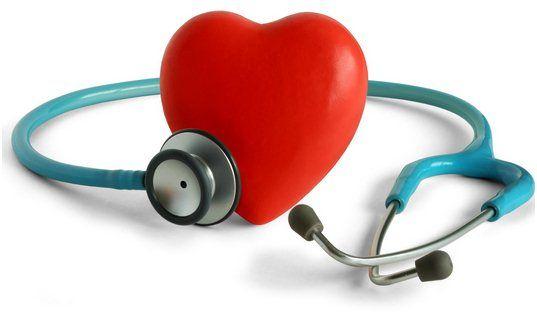 Кардіологія - діагностика і лікування захворювань