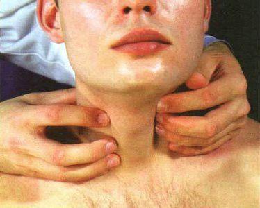 Огляд щитовидної залози