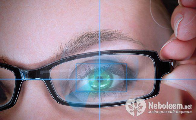 Відшарування сітківки ока: симптоми і лікування