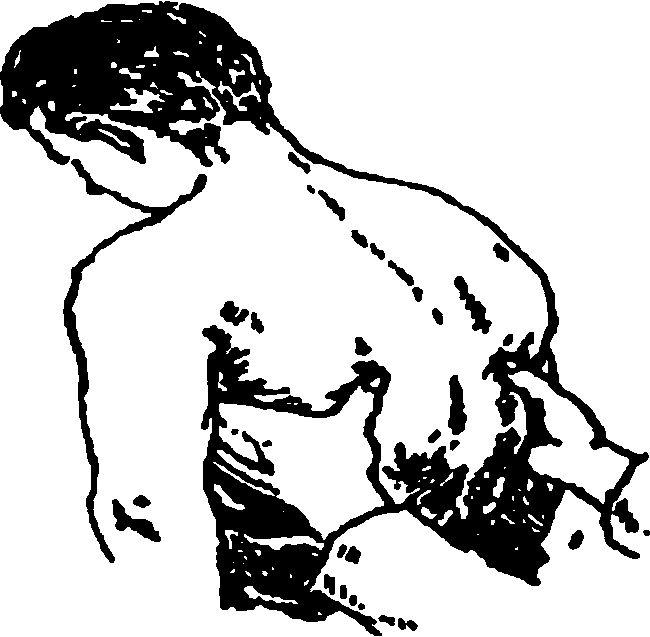 Пальпація грудної клітки