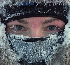 Переохолодження - критичне зниження температури тіла