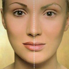 Результат перманентного макіяжу брів